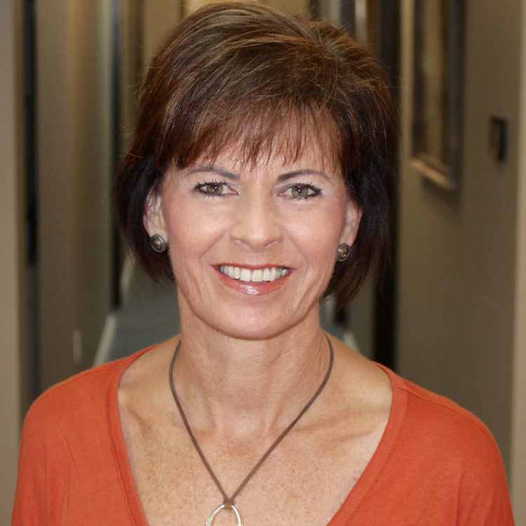 Ann Mundell-Noel, M.A., F-AAA