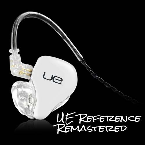 SHOP UE: UE Reference Remastered