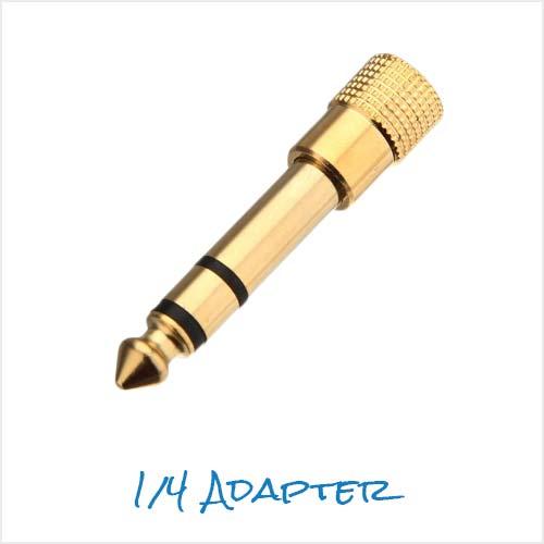 SHOP UE: Adapter