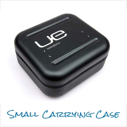 SHOP UE: Small Carrying Case