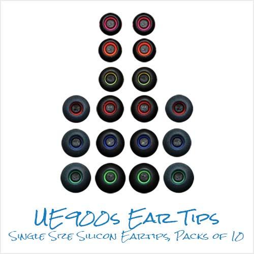SHOP UE: UE 900s Ear Tips