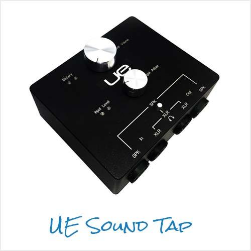 SHOP UE: Sound Tap