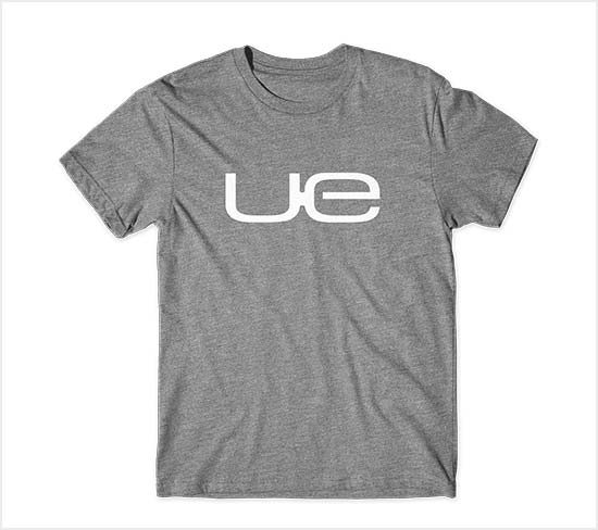 UE Grey T-Shirt