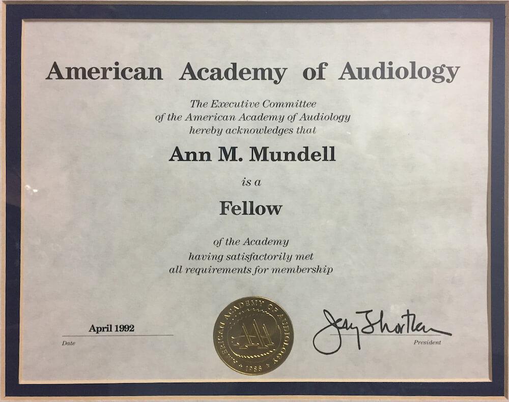 Audiologist Versus Hearing Aid Dispenser