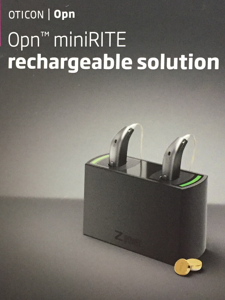 Rechargeable Solutions