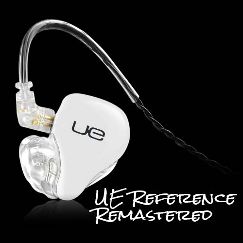 SHOP UE: UE Reference Remastered