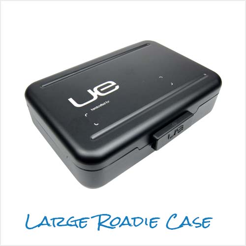 SHOP UE: Large Roadie Case
