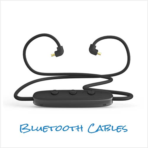 Bluetooth Cables